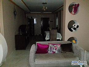Ad Photo: Apartment 2 bedrooms 1 bath 130 sqm extra super lux in Hadayek Al Ahram  Giza