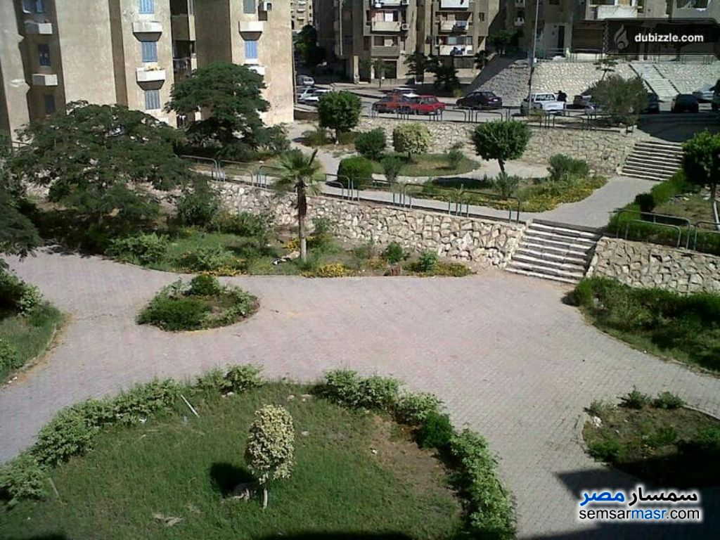 Photo 1 - Apartment 2 bedrooms 1 bath 70 sqm extra super lux For Sale Third District Cairo