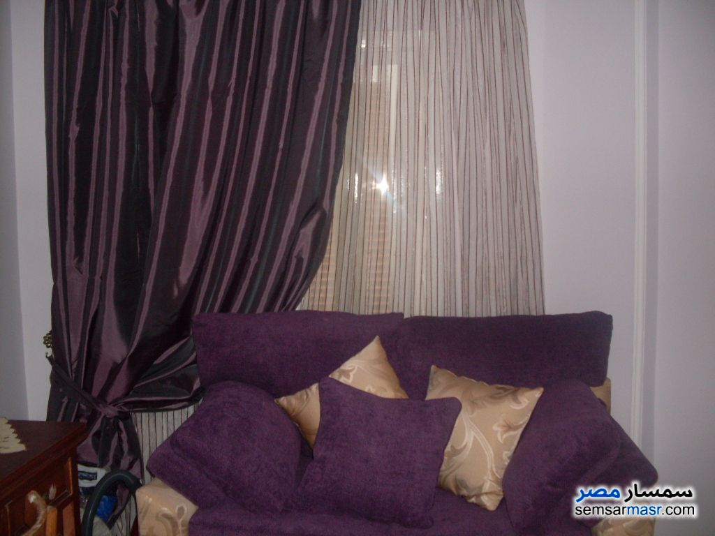 Photo 5 - Apartment 2 bedrooms 1 bath 70 sqm extra super lux For Sale Third District Cairo