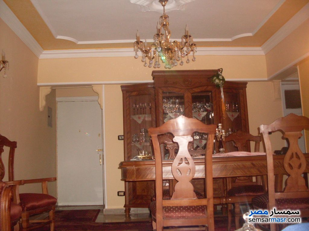 Photo 8 - Apartment 2 bedrooms 1 bath 70 sqm extra super lux For Sale Third District Cairo