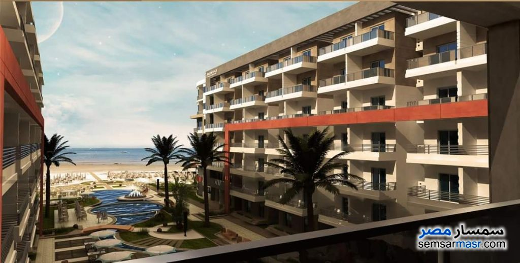 Photo 1 - 1 bedroom 1 bath 37 sqm super lux For Sale Hurghada Red Sea