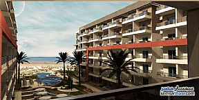 Ad Photo: Apartment 1 bedroom 1 bath 37 sqm super lux in Hurghada  Red Sea