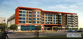 1 bedroom 1 bath 37 sqm super lux For Sale Hurghada Red Sea - 6