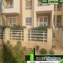 Ad Photo: Apartment 2 bedrooms 2 baths 89 sqm extra super lux in Madinaty  Cairo