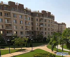 Ad Photo: Apartment 3 bedrooms 2 baths 128 sqm extra super lux in Madinaty  Cairo