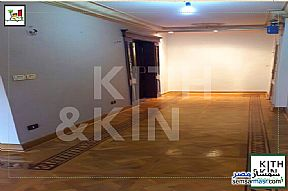 Ad Photo: Apartment 3 bedrooms 3 baths 136 sqm extra super lux in Rehab City  Cairo