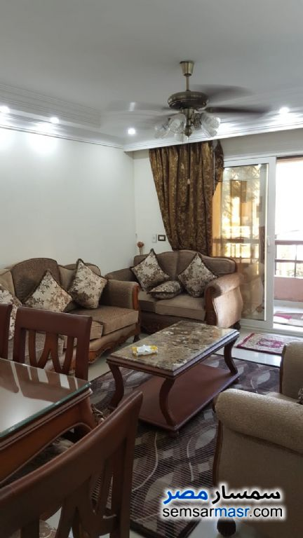 Photo 3 - Apartment 2 bedrooms 1 bath 85 sqm super lux For Sale Madinaty Cairo