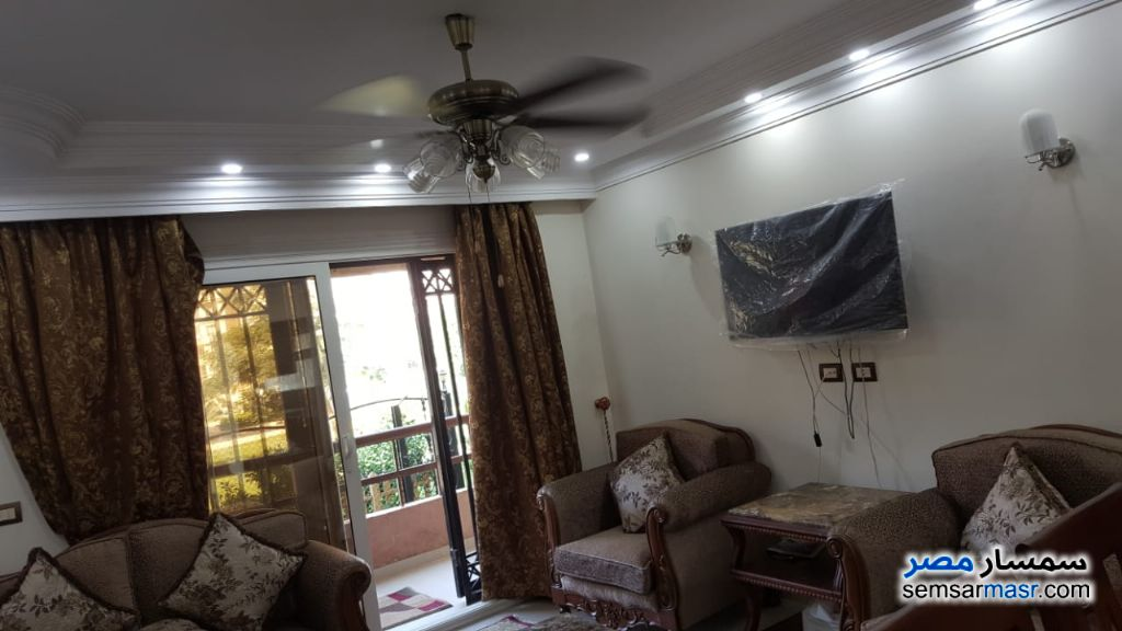 Photo 8 - Apartment 2 bedrooms 1 bath 85 sqm super lux For Sale Madinaty Cairo
