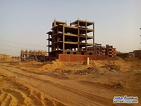 Ad Photo: Land 370 sqm in 6th of October