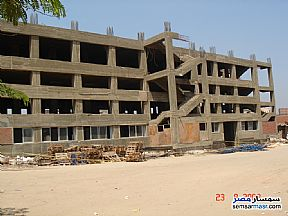 Ad Photo: Land 5000 sqm in Al Salam City  Cairo