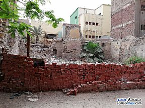Ad Photo: Land 306 sqm in El Sayeda Zainab  Cairo