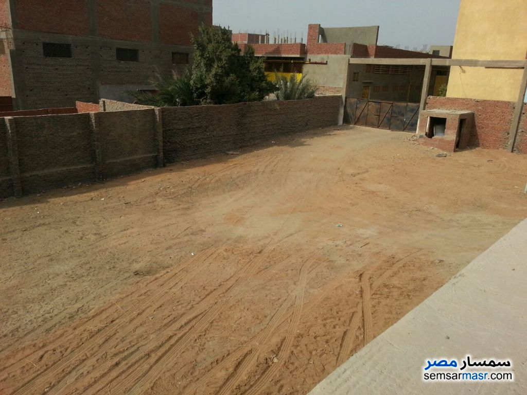 Ad Photo: Land 1500 sqm in Al Salam City  Cairo