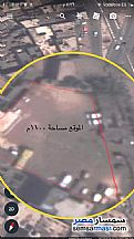 Ad Photo: Land 1100 sqm in Sharqia