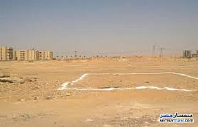 Ad Photo: Land 209 sqm in October Gardens  6th of October