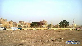 Ad Photo: Land 1080 sqm in Haram  Giza