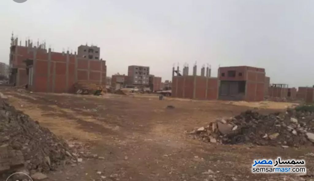 Ad Photo: Land 125 sqm in Mansura  Daqahliyah
