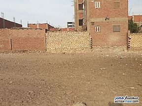 Ad Photo: Land 300 sqm in Al Khankah  Qalyubiyah