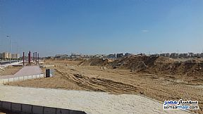 Ad Photo: Land 1800 sqm in Al Salam City  Cairo