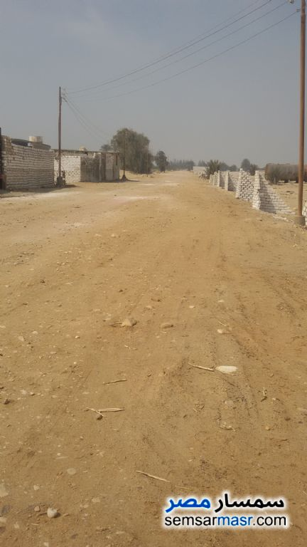 Photo 1 - Land 100 sqm For Sale El Masara Cairo