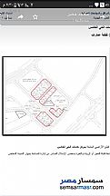 Ad Photo: Land 589 sqm in Sheikh Zayed  6th of October