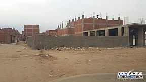 Ad Photo: Land 330 sqm in Al Salam City  Cairo