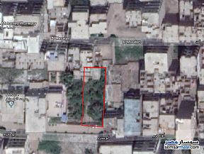 Land 595 sqm For Sale Hihya Sharqia - 1
