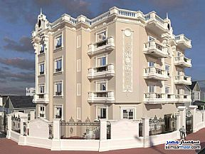 Ad Photo: Apartment 4 bedrooms 3 baths 370 sqm semi finished in North Extensions  6th of October