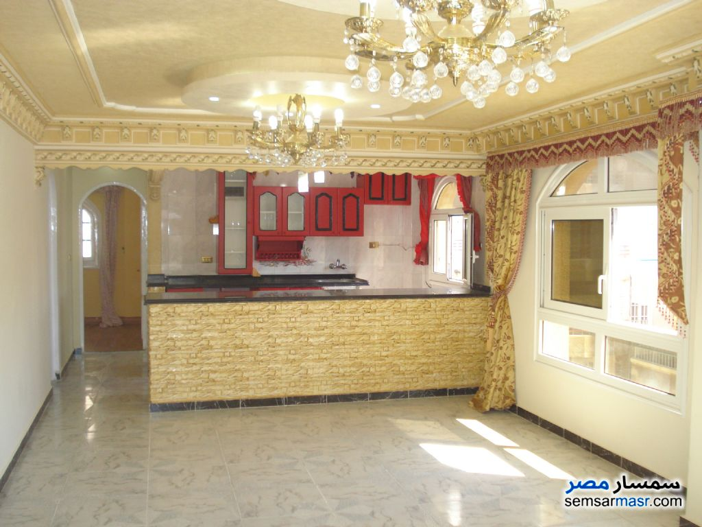 Photo 2 - Apartment 4 bedrooms 2 baths 180 sqm super lux For Sale Nakheel Alexandira