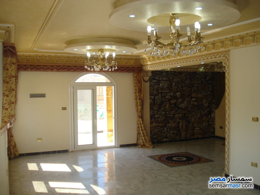 Photo 5 - Apartment 4 bedrooms 2 baths 180 sqm super lux For Sale Nakheel Alexandira
