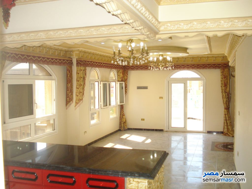 Photo 3 - Apartment 4 bedrooms 2 baths 180 sqm super lux For Sale Nakheel Alexandira