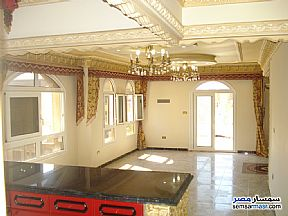 Apartment 4 bedrooms 2 baths 180 sqm super lux For Sale Nakheel Alexandira - 3