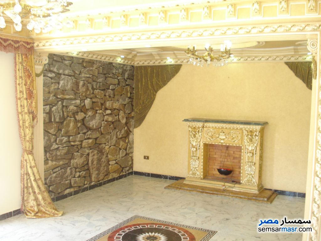 Photo 4 - Apartment 4 bedrooms 2 baths 180 sqm super lux For Sale Nakheel Alexandira