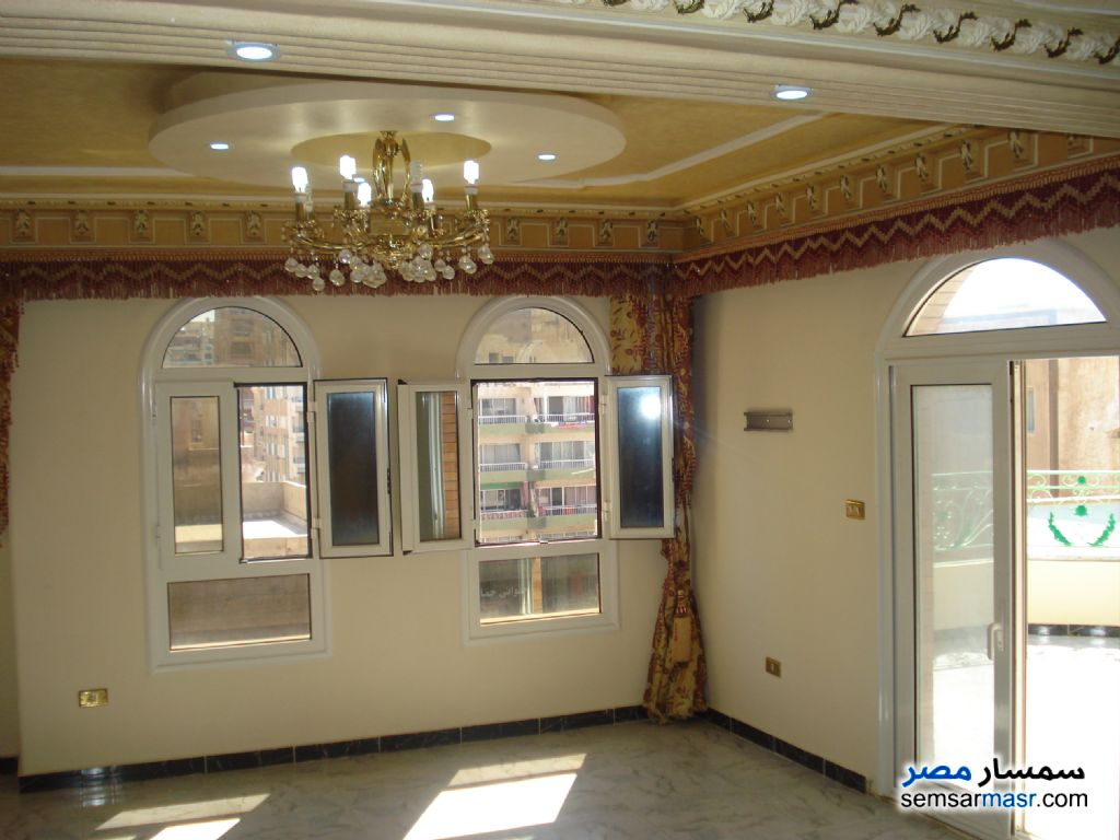 Photo 7 - Apartment 4 bedrooms 2 baths 180 sqm super lux For Sale Nakheel Alexandira