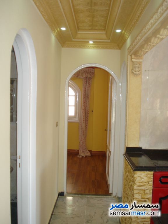Photo 8 - Apartment 4 bedrooms 2 baths 180 sqm super lux For Sale Nakheel Alexandira