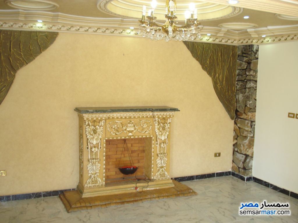 Photo 12 - Apartment 4 bedrooms 2 baths 180 sqm super lux For Sale Nakheel Alexandira