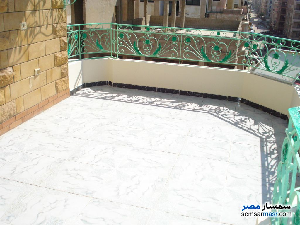Photo 13 - Apartment 4 bedrooms 2 baths 180 sqm super lux For Sale Nakheel Alexandira