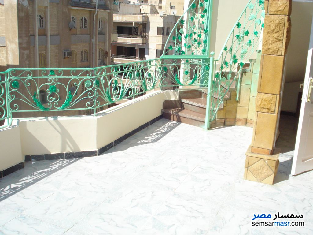 Photo 14 - Apartment 4 bedrooms 2 baths 180 sqm super lux For Sale Nakheel Alexandira