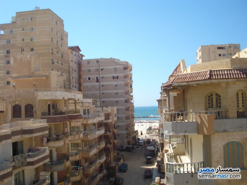 Photo 15 - Apartment 4 bedrooms 2 baths 180 sqm super lux For Sale Nakheel Alexandira