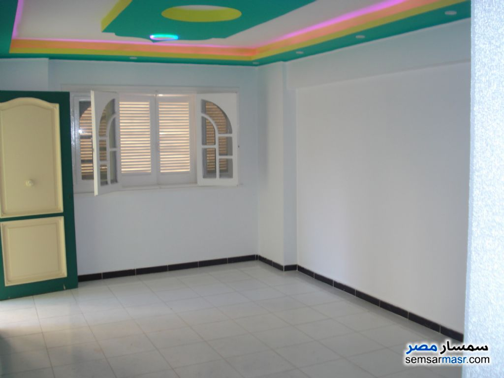Photo 2 - Apartment 2 bedrooms 1 bath 90 sqm extra super lux For Sale Nakheel Alexandira