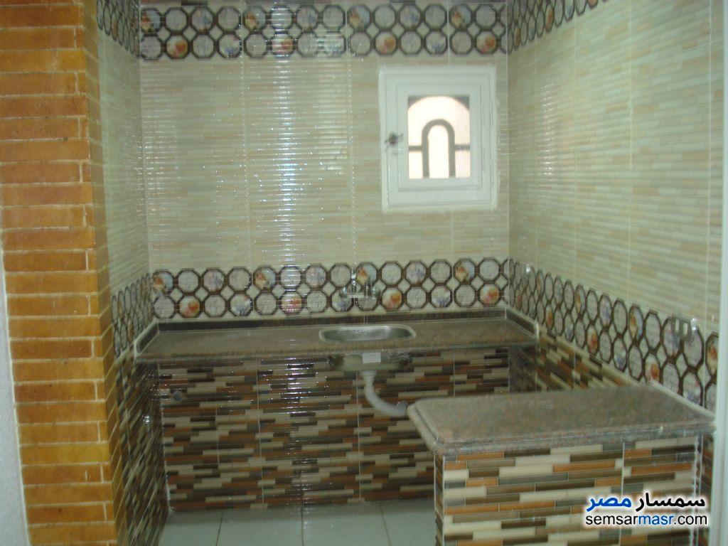Photo 4 - Apartment 2 bedrooms 1 bath 90 sqm extra super lux For Sale Nakheel Alexandira