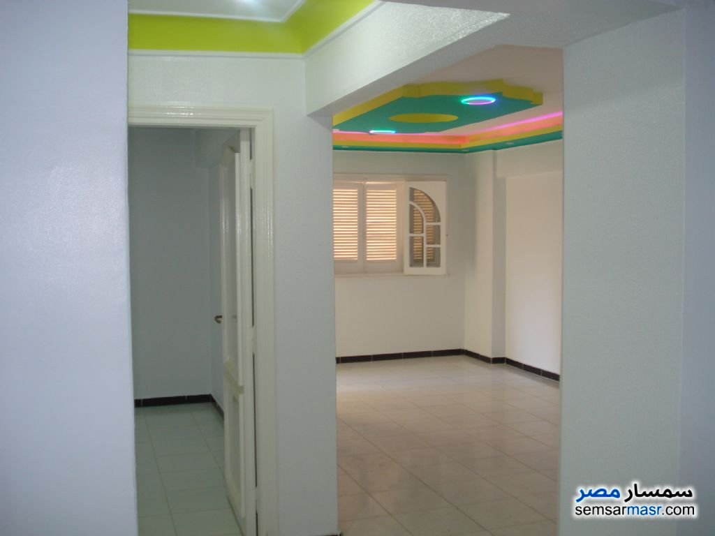 Photo 3 - Apartment 2 bedrooms 1 bath 90 sqm extra super lux For Sale Nakheel Alexandira