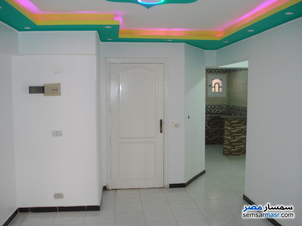 Photo 5 - Apartment 2 bedrooms 1 bath 90 sqm extra super lux For Sale Nakheel Alexandira