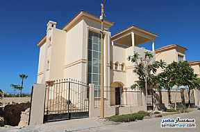 Ad Photo: Villa 6 bedrooms 3 baths 400 sqm super lux in North Coast  Alexandira