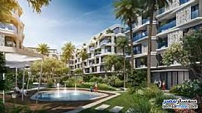 Apartment 2 bedrooms 2 baths 137 sqm lux For Sale Palm Hills 6th of October - 3
