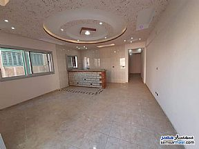 Ad Photo: Apartment 2 bedrooms 1 bath 120 sqm extra super lux in Nakheel  Alexandira