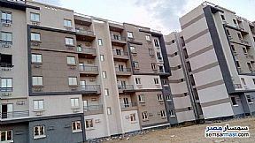 Ad Photo: Apartment 3 bedrooms 2 baths 115 sqm lux in Districts  6th of October