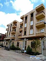 Ad Photo: Apartment 6 bedrooms 4 baths 330 sqm semi finished in Badr City  Cairo
