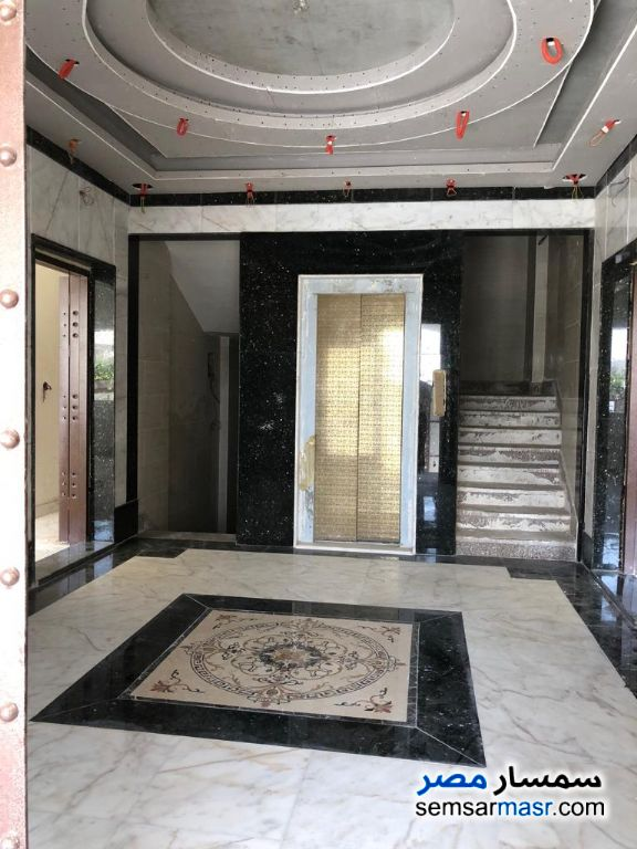 Photo 8 - Villa 6 bedrooms 5 baths 742 sqm extra super lux For Sale Shorouk City Cairo