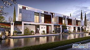 Ad Photo: Villa 4 bedrooms 4 baths 220 sqm without finish in Sheikh Zayed  6th of October