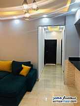 Ad Photo: Apartment 3 bedrooms 2 baths 140 sqm super lux in Mukhabarat Land  6th of October